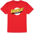 Big Bang Theory, The (T-Shirts) Posters