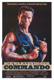 Commando Posters