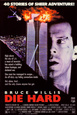 Bruce Willis (Films) Posters