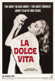 La Dolce Vita Posters
