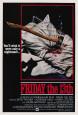 Fredag d. 13. film Posters