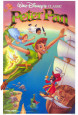 Peter Pan (cine) Posters