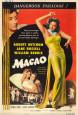 Macao Plakat