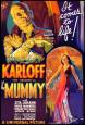 Mumien Plakat