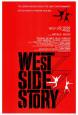 West Side Story Plakát