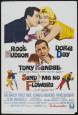 Buy Send Me No Flowers (1964) at AllPosters.com