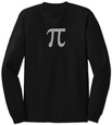 Long Sleeve: PI Langærmet T-shirt