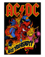 AC/DC (Live Nation Canvas) Posters