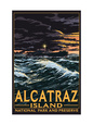 Alcatraz Island Posters