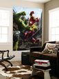 Iron Man (Wall Murals) Posters