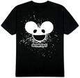 Deadmau5 - Burst Mau Logo T-Shirt