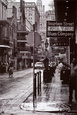 Street Scenes (B&W Photography) Posters