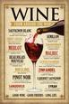 Vinho Posters