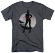 Batman Arkham City - Catwoman Convicted Camiseta