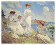 Frank Weston Benson Posters