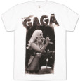 Lady Gaga (T-Shirts) Posters