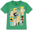 Phineas and Ferb (T-Shirts) Posters