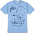 Beavis and Butt-head (T-Shirts) Posters