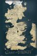 Game of Thrones, Kort Plakat