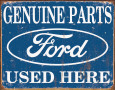 Ford Posters
