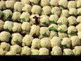 Ballots de coton Reproduction d'art par Yann Arthus-Bertrand