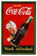 Coca-Cola Plakat