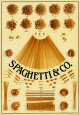 Spaghetti & Co. Affiche