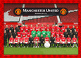 Manchester United FC (Specialty Products) Posters