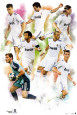 Real Madrid Posters