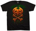Men's Halloween T-Shirts Posters