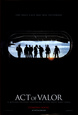 Act of Valor (2012) Posters