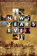 New Year's Eve (Movie) (2011) Posters