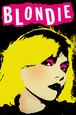 Debbie Harry (Music) Posters
