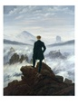Caspar David Friedrich Posters