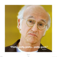Curb Your Enthusiasm Posters