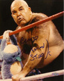 George Steele Posters