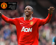 Ashley Young (Manchester United FC) Posters