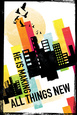 All Things New plakat