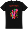 Foo Fighters (T-Shirts) Poster