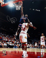 Anthony Mason (Knicks) Posters