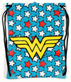 Comic Book Drawstring Bags Posters