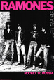 Ramones, The Posters