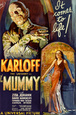 The Mummy Movie Boris Karloff, It Comes to Life Poster Print Plakat
