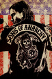 Sons of Anarchy Posters