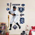 Baseball Wall Stickers Posters