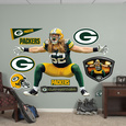 Football Wall Stickers Posters