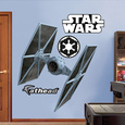 Tie Fighter Wallstickers