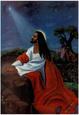 Afroamerikanere, spiritualitet Posters