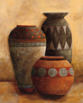 Pottery Still Life (Decorative Art) Posters