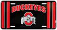 Ohio State Buckeyes (blikskilte) Posters